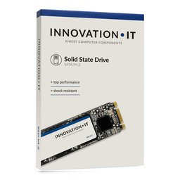 Innovation IT 00-240555 internal solid state drive M.2 240 GB SATA III