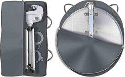 Teleco Draagtas tbv Activsat 85 of voor 80 cm schotels