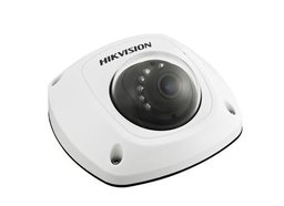 Hikvision DS-2CD2532F-IWS 3MP WiFi Mini IR dome camera 4mm