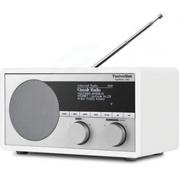 Technisat DAB+ DigitRadio 400