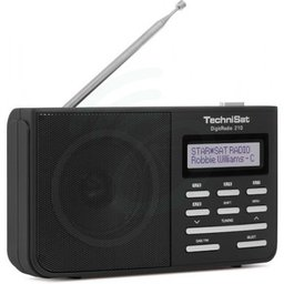 TechniSat DAB+ DigitRadio 210