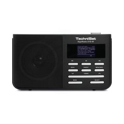TechniSat DAB+ Digitradio 210 IR