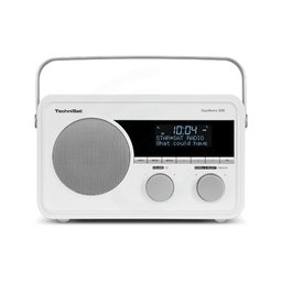 TechniSat DAB+ Digitradio 220