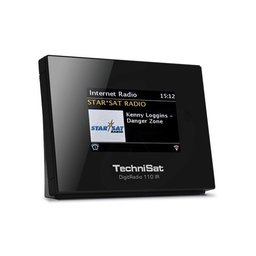 TechniSat DAB+ Digitradio 110IR