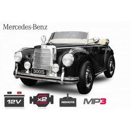 Mercedes 300S LICENTIE