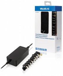 Valueline Notebook Adapter Universeel 90W