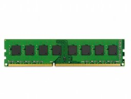 Kingston Technology ValueRAM 4GB DDR3-1333 4GB DDR3 1333MHz geheugenmodule
