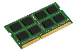 Kingston Technology ValueRAM 2GB DDR3L 2GB DDR3L 1600MHz geheugenmodule
