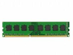 Kingston Technology ValueRAM 2GB DDR3-1600 2GB DDR3 1600MHz geheugenmodule