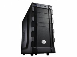 Cooler Master K280 Midi-Tower USB 2.0 / USB3.0
