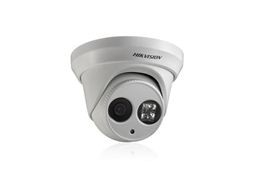 Hikvision DS-2CD2342WD-I dome camera met EXIR, 4 megapixel