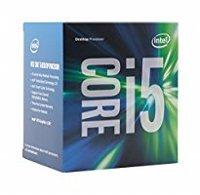Intel Core i5-7400 3GHz 6MB Smart Cache Box