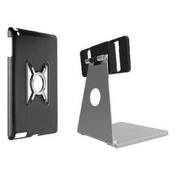 Tablet Standaard Draai- en Kantelbaar Apple iPad 2 / Apple iPad 3 / Apple iPad 4