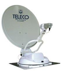 Teleco Flatsat Classic SMART Diseqc