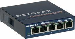 Netgear ProSafe 5 Port Gigabit Desktop Switch