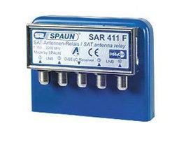 Spaun SAR 411 WSG incl behuizing