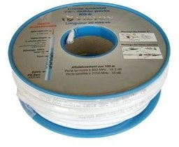 30 meter coax kabel