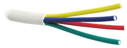Coax kabel Quattro 50 meter