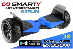 Hoverboard Offroad | 8,5 inch | Berlin | incl. APP