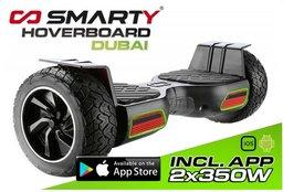 Hoverboard Offroad | 8,5 inch | Dubai | incl. APP