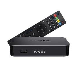 MAG 256w1 met ingebouwde 150mbps WiFi