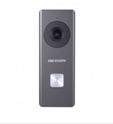 Hikvision WiFi deurbel 2MP