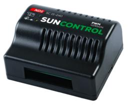 NDS SC15-240 12V 15A Suncontrol laadregelaar