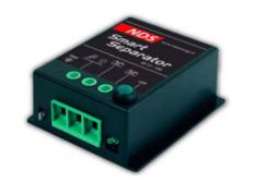 NDS SS12-100 Smart separator automatisch Accu beheer