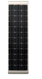NDS PSM100WpS Slimline Zonnepaneel mono 100W 1727x416x60