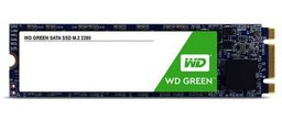 Western Digital Green 240GB M.2 240GB M.2 SATA III