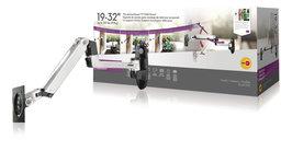 """TV Muurbeugel Interactief 19 - 32 """" 9.1 kg"""