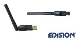 Edison WLAN USB stick