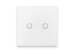 AMIKO HOME Smart Home Switch 2 Channel
