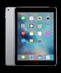 iPad Air 2 Zwart 64GB Wifi Only
