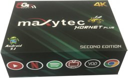 Maxytec Hornet Plus Second Edition