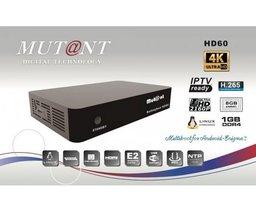 Mutant HD60 4K