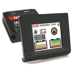 NDS iMANAGER met touchscreen (wireless data) IM12-150w