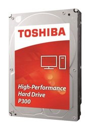 "Toshiba P300 2TB 3.5"" 2000 GB SATA HDD"