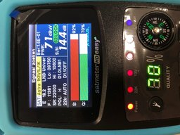 Xsarius Satmeter HD Easy