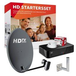 HD Canaldigitaal starterset