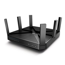 TP-Link Archer C4000 4x Switch Router
