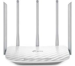 TP-LINK AC 1350 Dual-band C60 (2.4 GHz / 5 GHz) Fast Ethernet Wit