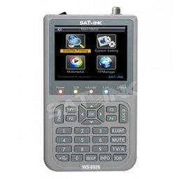 SaTLink WS-6926 HD satelliet meter