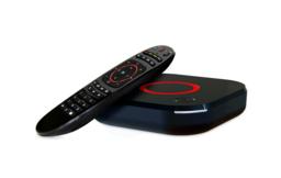MAG 324/325 HEVC Set-top Box Linux 3.3 IPTV