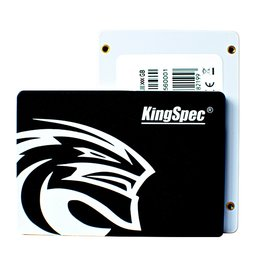 SSD Kingspec 2.5 inch 360GB SATA3 (560MB/s Read 480MB/s)