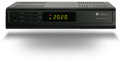 Rebox RE-2020 HD