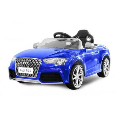 Audi RS5 LICENTIE