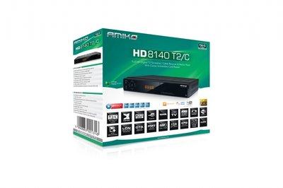 Amiko 8140 T2/C