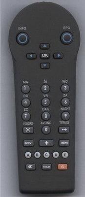 Philips/Thomson afstandsbediening