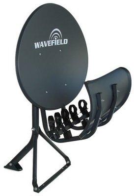 Wavefield T90 cm